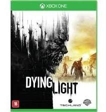 Dying Light - Mídia Digital Xbox One