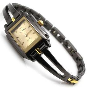 Relógio Pulseira Frete Barato...luxo, Clamor, Exuberancia..