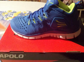 Zapatos Deportivos Apolo Para Caballeros