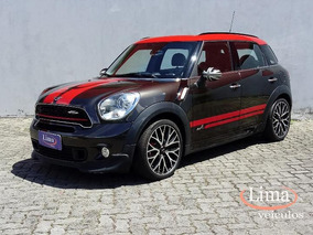 Mini Countryman 1.6 John Works All4 16v Gasolina 4p