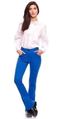 Maria Cher Pantalon De Modelo Dracula Promo