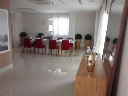 Imagem 1 de 15 de Apartamento 3 Quartos 2 Vagas - 3280