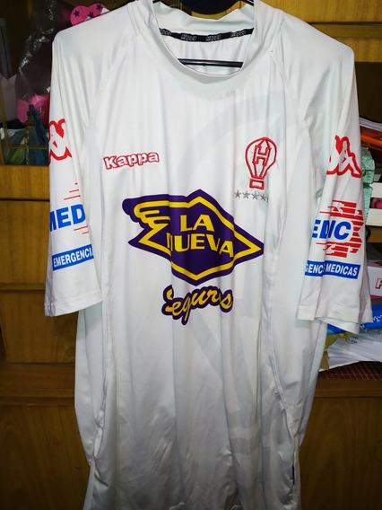 Camiseta Kappa De Huracán! Talle Xxl #9