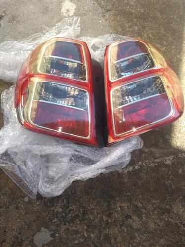 Lanternas Traseiras Cobalt 2011 Modelo 2012