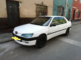 Peugeot 306 Full