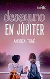 Desayuno En Jupiter - Tomé, Andrea
