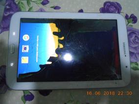 Tablet Sansung -gtn-5110 -16gb - Q.core 1.6 (no Estado)