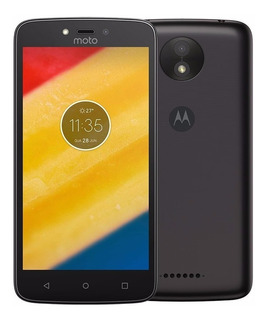 Celular Motorola Moto C 8gb 2 Xip Novo Poucos Leia O Anuncio