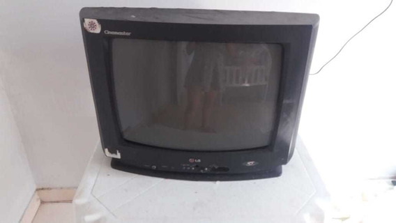 Tv Lg 20 Polegadas Antiga