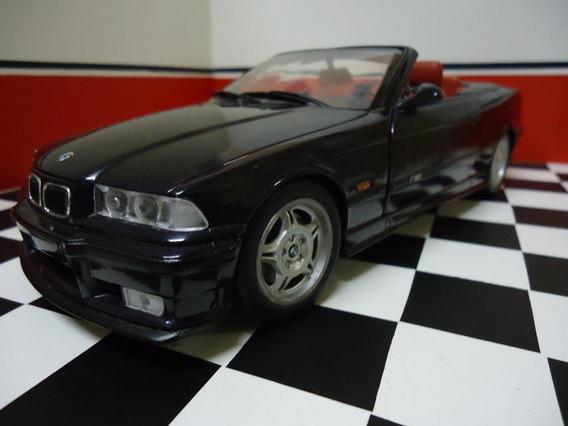 1/18 - Bmw M3 E36 Cabriolet 1995 - Ut Models