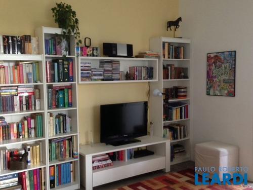 Imagem 1 de 15 de Apartamento - Morumbi  - Sp - 448315