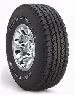 Neumático Firestone 235 60 R16 99s Destination At 18 Cuotas!
