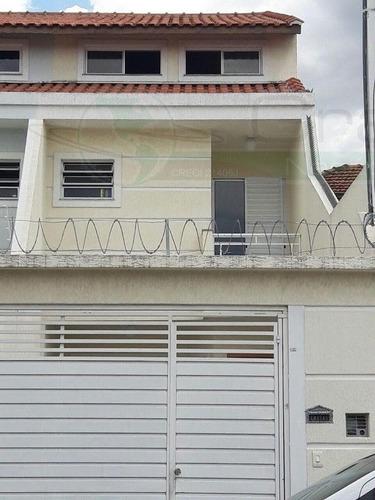 Casa Sobrado Para Venda, 3 Dormitório(s) - 4985