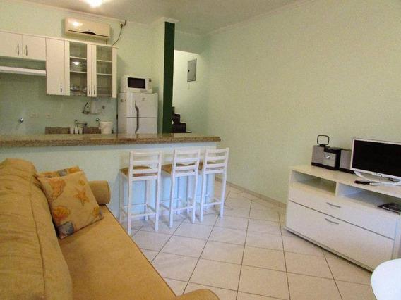 Flat 2 Dormitórios - Módulo 30 - Riviera São Lourenço - Fl0026