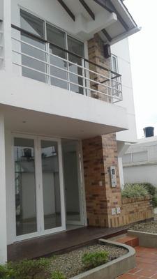 Casas En Arriendo Buque 736-268