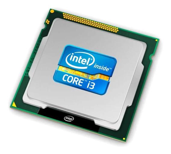 Processador Intel Core I3-3250 3 Geração Skt 1155 Oem