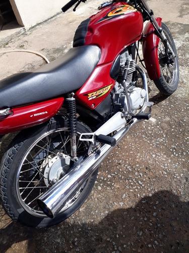 Imagem 1 de 3 de Honda Cg Titan Ks