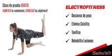 Electrofitness Caba Electropolfit-by Xbody Fitness Caballit