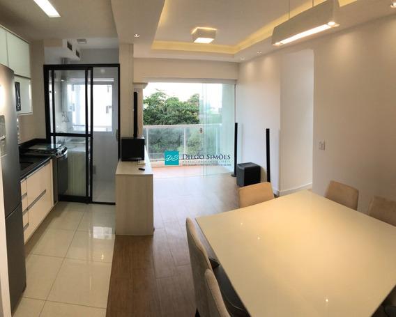 Apartamento No Alto Da Glória - 3 Quartos Sendo 01 Suíte - V143 - 34445015