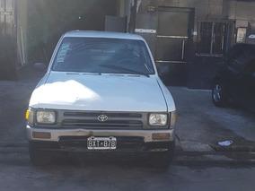 Toyota Hilux 2.8 S/cab 4x2 D