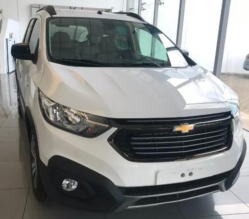 Chevrolet Spin 1.8 Activ Ltz 5as 105cv