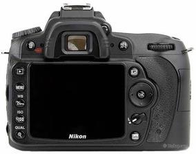 Nikon D90 Poucos Cliques