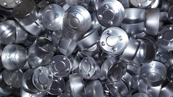 100 Vasos Rechaud - Lamparina