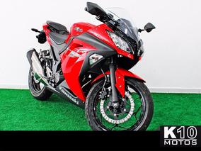 Kawasaki Ninja 300 16/17 Sport 0km