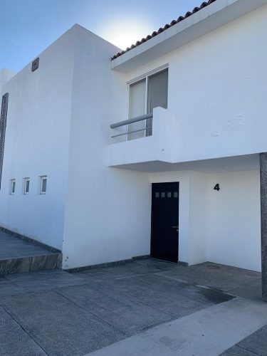 Casa En Renta Fracc Vista Real