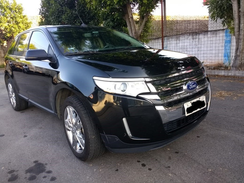 Ford Edge 2013 Limited Awd