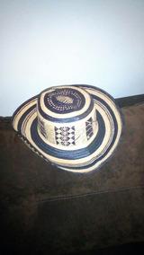 Sombrero Vueltiado Talla 8 Niño