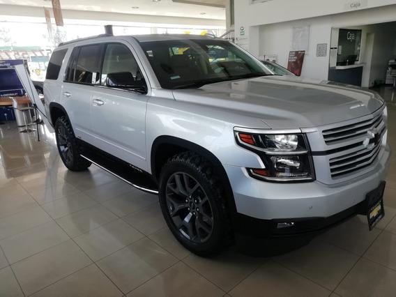 Chevrolet Tahoe 2019 Con Accesorios