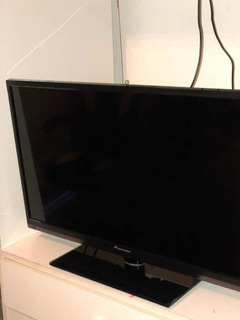 Tv Lcd Pioneer 32 (impecable Poco Uso)