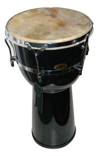 Djembe Percusion Ft110 Standard De Fibra