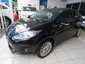 Ford Fiesta 1.6 16v Titanium Flex 5p