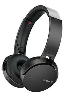 Sony Mdrxb650bt / B Auriculares Bluetooth De Frecuencias Ba