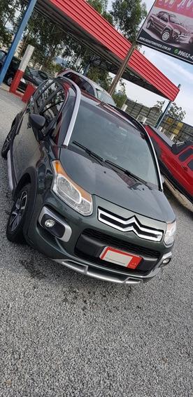 Citroën Aircross 1.6 16v Glx Flex 5p 2013
