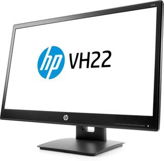 Monitor Hp Vh22 De 21,5 Pulgadas