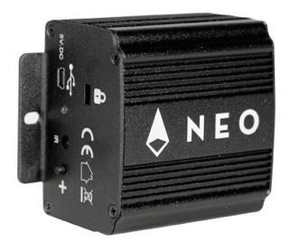 Controlador Software Neo Showbox 128 Pecorari Eventos