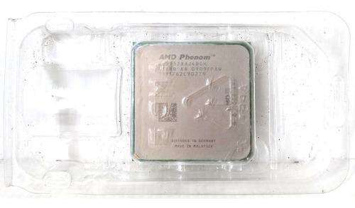 Processador Amd Phenom 2.6ghz (9950) Pga940