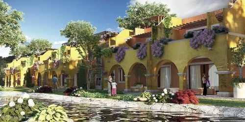 Casa En Venta En La Lejona, San Miguel Allende, Rah-mx-19-35