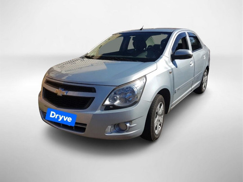 Imagem 1 de 14 de  Chevrolet Cobalt Ls 1.4 8v Flex