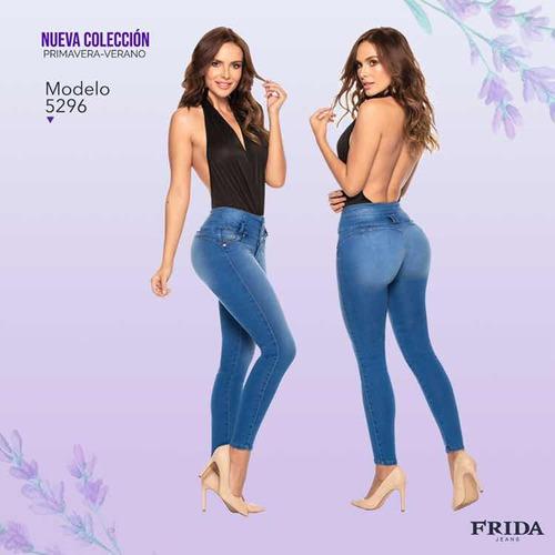 Frida Jeans 100 Originales Mercado Libre