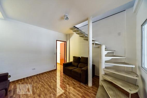 Casa Com 3 Dormitórios E 2 Garagens - Id: 892983546 - 283546