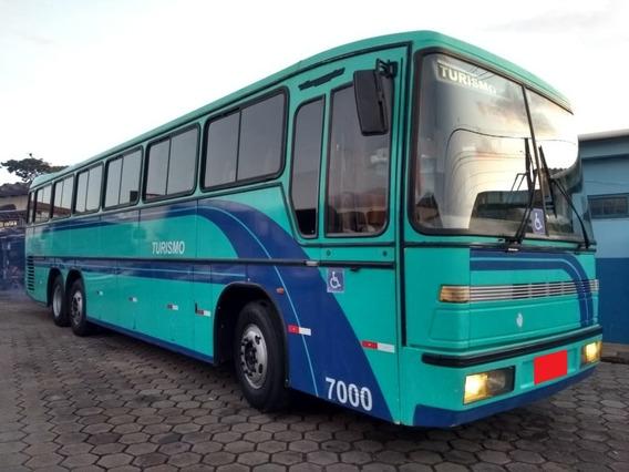 Ônibus Viaggio Alto Trucado Mb 371