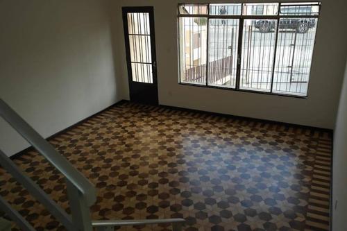 Sobrado À Venda, 312 M² Por R$ 798.000,00 - Mooca (zona Leste) - São Paulo/sp - So0549