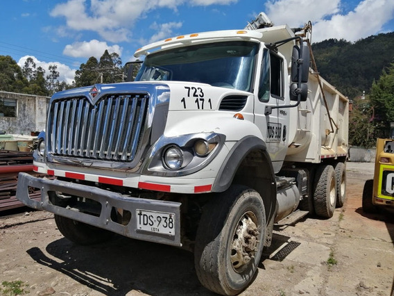 International 7600 Sba