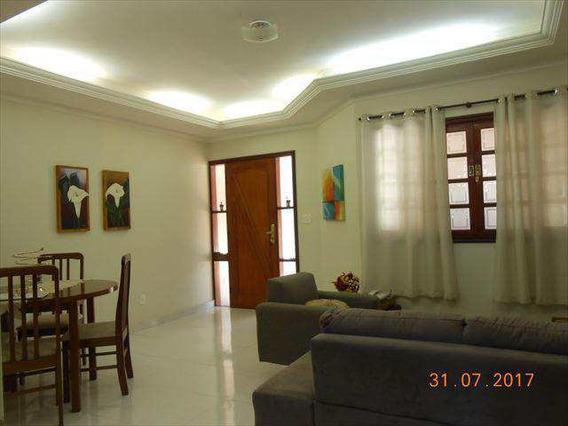 Casa Com 2 Dorm, Jardim São Francisco, Amparo - R$ 550 Mi, Co - V1611