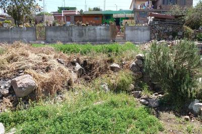 Terreno Urbano En Yumina Sabandia, Picanteria Los Lacayotes