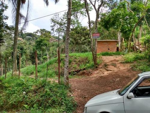 Terreno Para Venda Em Itapecerica Da Serra, Refúgio Da Serra, 1 Dormitório - 523_2-993709